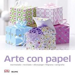 Papel Manualidades Sencillas - Arte Con Papel