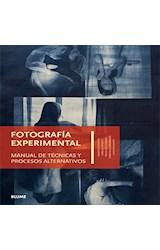 Papel FOTOGRAFIA EXPERIMENTAL