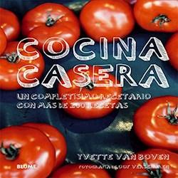 Papel Cocina Casera