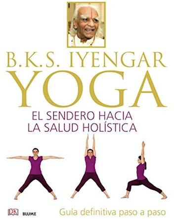 Papel B.K.S. Iyengar. Yoga