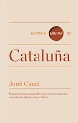 Papel HISTORIA MINIMA DE CATALUÑA