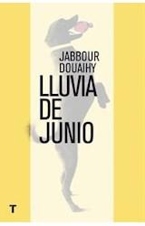 Papel LLUVIA DE JUNIO