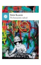 Papel IVAN ILLICH UN HUMANISTA RADICAL