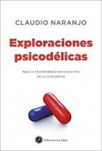 Papel EXPLORACIONES PSICODELICAS