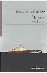 Papel El Cielo De Lima