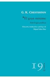 Papel EL GRAN MINIMO