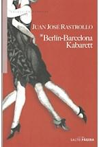 Papel BERLIN - BARCELONA KABARETT