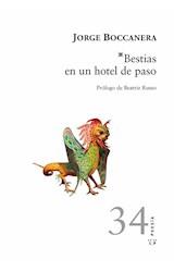 Papel Bestias En Un Hotel De Paso