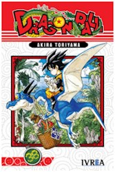 Libro 38. Dragon Ball