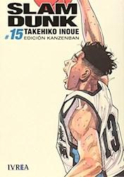 Papel Slam Dunk Edicion Kanzenban 15