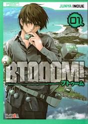 Libro 1. Btooom !