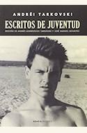 Papel ESCRITOS DE JUVENTUD