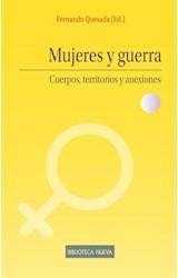 Papel MUJERES Y GUERRA
