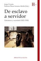 Papel DE ESCLAVO A SERVIDOR