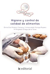 Libro Higiene Y Control De Calidad De Alimentos