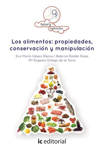Papel Los Alimentos: Propiedades, Conservación Y Manipulación