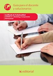 Libro Marketing Y Compraventa Internacional. Comm0110 -