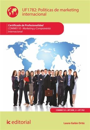 E-book Políticas De Marketing Internacional
