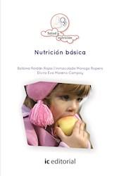 Libro Nutricion Basica