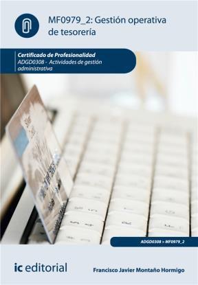 E-book Gestión Operativa De Tesorería