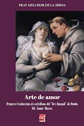 Libro Arte De Amor