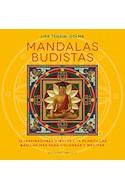 Papel MANDALAS BUDISTAS 26 INSPIRADORES DIBUJOS Y 10 PLANTILL  AS BASICAS PARA COLOREAR (RUSTICO)