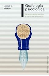 E-book Grafología psicológica