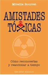E-book Amistades tóxicas