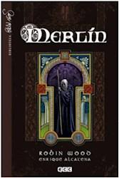 Papel Merlin, Biblioteca Robin Wood