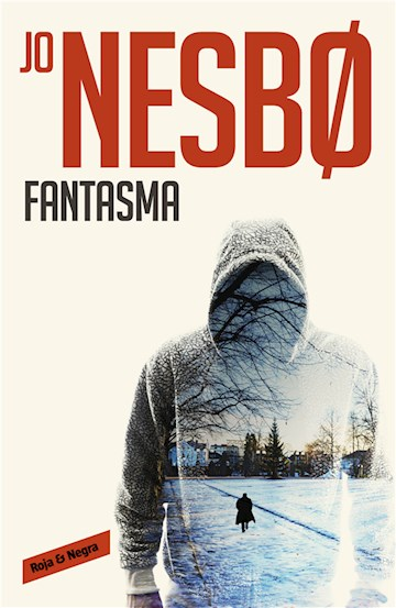 E-book Fantasma (Harry Hole 9)