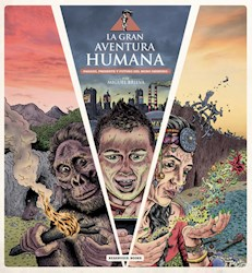 Libro La Gran Aventura Humana