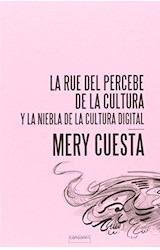 Papel La Rue del percebe de la cultura