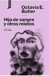 Papel HIJA DE SANGRE Y OTROS RELATOS