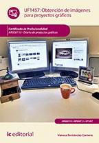 Libro Obtencion De Imagenes Para Proyectos Graficos.