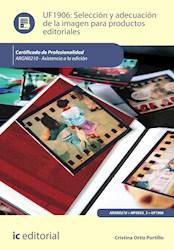 Libro Seleccion Y Adecuacion De La Imagen Para Product