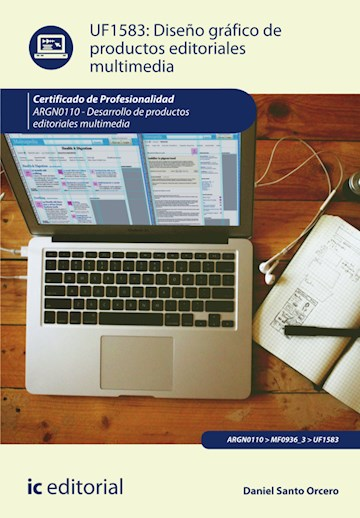 Papel Diseño Gráfico De Productos Editoriales Multimedia. Argn0110 - Desarrollo De Productos Editoriales M