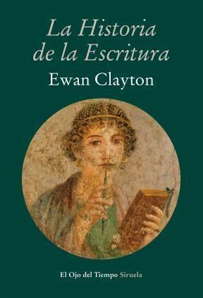E-book La Historia De La Escritura