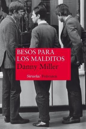E-book Besos Para Los Malditos
