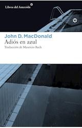 Papel ADIOS EN AZUL
