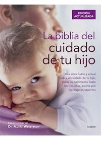 Papel Biblia Del Cuidado De Tu Hijo, La