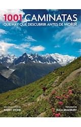 Papel 1001 CAMINATAS QUE HAY QUE DESCUBRIR ANTES DE MORIR