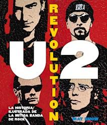 Libro U2 Revolution