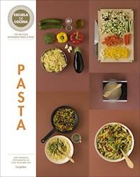 Libro Escuela De Cocina