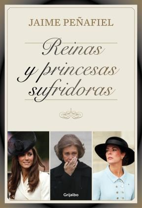 E-book Reinas Y Princesas Sufridoras