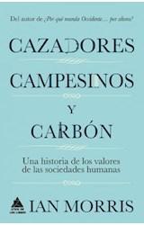 Papel CAZADORES CAMPESINOS Y CARBON