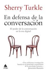 Libro En Defensa De La Conversacion