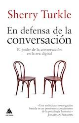 Papel EN DEFENSA DE LA CONVERSACION