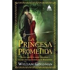 Libro La Princesa Prometida