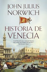 Libro Historia De Venecia
