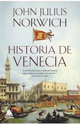 Papel HISTORIA DE VENECIA